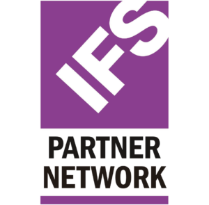IFS Partner Network Logo
