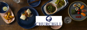 Churchill China Testimonial Logo