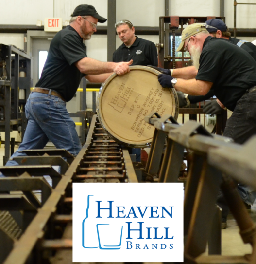 Heaven Hill Chariot Case Study Image (iot)