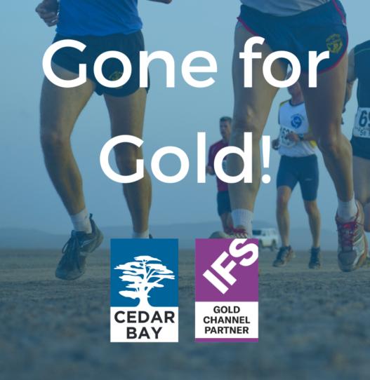 Cedar Bay IFS Gold Channel Partner