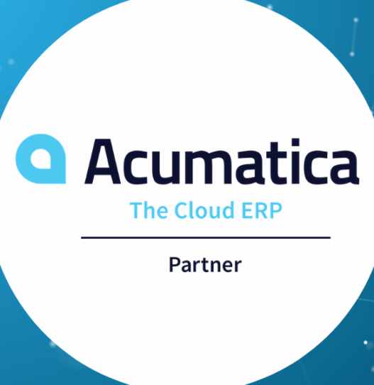 Acumatica Announcement