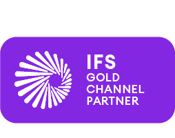 Ifs Icon Gold Channel Partner