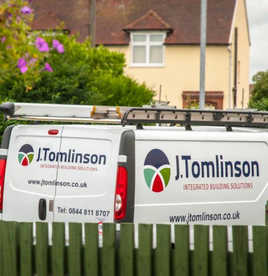 J Tomlinson & Trent & Dove Services