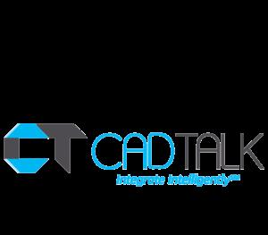 Cad Talk Logo Image